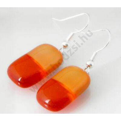 Narancsba merülve