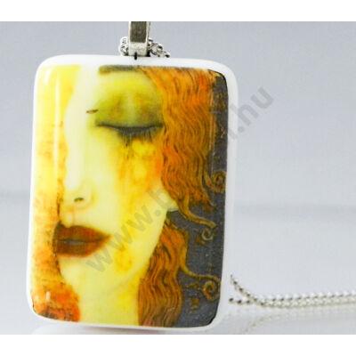Gustav Klimt sorozat